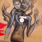 1) Murales-Bologna